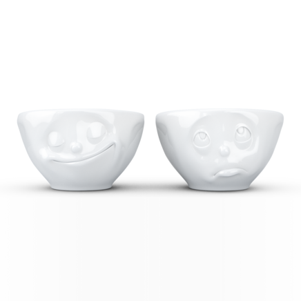 Small bowls set no. 2 -Happy & Oh Please 100 ml