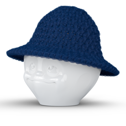 Egg hip-hop hat darkblue