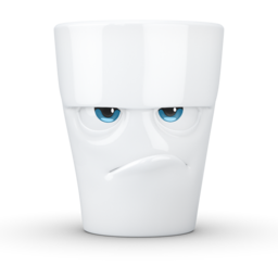 MUG with handle Grumpy - Movie Edition- 350 ml
