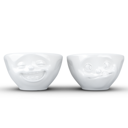 Small bowls set no. 3 -  Laughing & Tasty