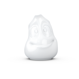 "Little Jug ""Jolly"" in white, 350 ml"