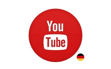 Millions of views, lots of hot videos: Official FIFTYEIGHT PRODUCTS YouTube channel (German)